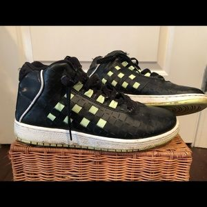 Jordan Basketweave